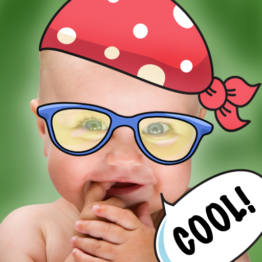 Cartoonizeme app icon